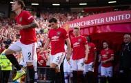 Man Utd đã nhận được 'cú hích' lớn sau loạt trận thi đấu quốc tế