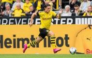 XONG! 'Cơn lốc cánh trái' báo tin buồn cho Dortmund