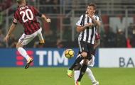 Khó tin: Hai cựu sao Milan và Juventus từ chối 'núi tiền' của Qatar