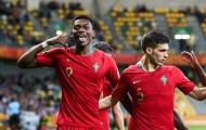 Sao trẻ Bồ Đào Nha nổ súng, HLV trưởng AC Milan đau đầu