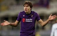 Juventus quyết tâm theo đuổi đến cùng 'báu vật' nước Ý