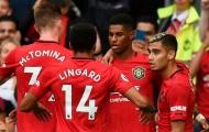 'Man Utd cần 2-3 tân binh nữa mới lọt nổi Top 4 Premier League'
