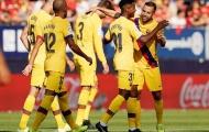 Đã tìm được 'bảo bối' mới, Barca còn cần gì Neymar?