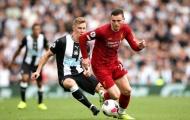 Sao Liverpool thừa nhận 'stress nặng' khi trở lại Anh