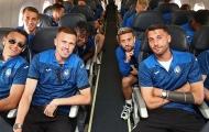 'Hiện tượng Serie A' sẵn sàng gây bất ngờ tại Champions League