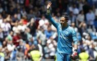 Real Madrid đã sai lầm vì 'vứt bỏ' công thần?