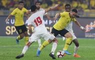 """Malaysia đã """"lột xác"""" như thế nào với dàn tuyển thủ nhập tịch?"""