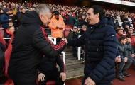 3 điều M.U nên dè chừng khi đấu Arsenal: 'Siêu vũ khí' của Emery