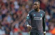 CĐV Liverpool: 'Cậu ta đúng là bùa may mắn của Liverpool'