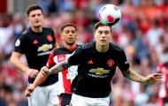 Chưa 'ăn rơ' với Maguire, sao Man Utd lên tiếng nói rõ nguyên nhân