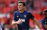 Maguire sẽ là lời giải cho bài toán ghi bàn của Man Utd?
