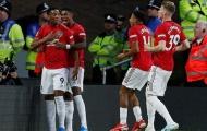 Man Utd đấu Arsenal và 5 điều các CĐV Quỷ đỏ muốn thấy nhất