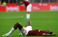 Viết cho AC Milan: Và giờ anh biết chuyện tình mình chẳng còn gì