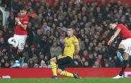 Khoảnh khắc Maguire hóa 'hitman', hàng công Man Utd coi như đã chết
