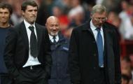 Roy Keane và những sự thật không tưởng về mối 'thâm thù' với Sir Alex