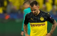 Dortmund cẩn thận! Tham vọng vô địch Bundesliga nhận cú sốc trời giáng