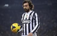 10 cầu thủ từng khoác áo Inter Milan và Juventus: Quá nhiều huyền thoại