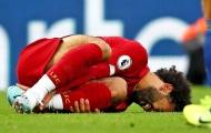 SỐC! Phản pháo Klopp, Rodgers nói lời khó tin về pha 'triệt hạ' Salah của học trò