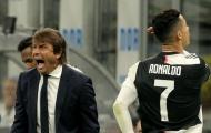 10 khoảnh khắc ấn tượng trong trận Inter Milan 1-2 Juventus: Những nỗi đau của Conte