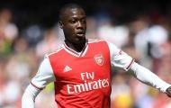 'Cậu ấy làm tôi nhớ đến Thierry Henry'