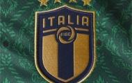 Tuyển Italia sắp hết là 'Đội bóng Thiên Thanh'