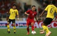 3 điểm nóng quyết định thành bại trận Việt Nam vs Malaysia