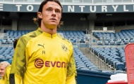 Sao Dortmund: 'Khi còn nhỏ, tôi từng muốn đầu quân cho gã khổng lồ đó'