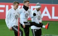 Đức đưa đội hình dự kiến trước trận đấu quan trọng ở VL EURO 2020: 3 trụ cột trở lại