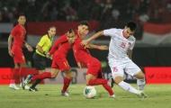Các đội ĐNÁ đấu VL World Cup 2022: 'Đường dài mới biết ngựa hay'