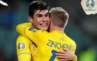 'Chốt sổ' Tháng Mười, 6 đội tuyển đã có vé đến EURO 2020