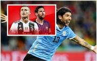 10 'máy dội bom' nhiều bàn nhất TG vẫn đang thi đấu: Không Neymar, 3 gã Uruguay