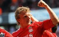 'Với tôi, đỉnh cao là cú hat-trick vào lưới Man United'
