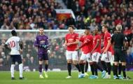 Đố vui: Bạn đã biết vì sao Liverpool chật vật để kiếm 1 điểm trước Man United?