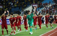 Tuyển thủ ĐT Việt Nam trở về thi đấu cho CLB: Kẻ khóc, người cười
