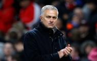Mourinho đã biết ai là tiền đạo hoàn hảo nhất cho Solskjaer
