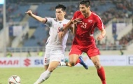 ĐT Việt Nam đấu UAE, Thái Lan: Lo cho hàng công của thầy Park!