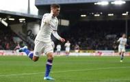 'Cậu ấy đã đáp lại niềm tin từ Lampard'