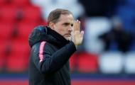 HLV Tuchel: 'Derby de France giống như 1 trận đấu ở Champions League'