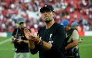 Sự nghiệp chững lại, 'báu vật' Liverpool nói thẳng 1 câu về Klopp