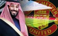 Chủ Ả-rập nhanh chóng hoàn tất mua Man Utd, CLB sắp ra thông báo