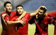 HLV SV Nhật Bản: Cậu ấy là cầu thủ nguy hiểm nhất của U21 Việt Nam