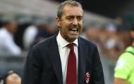 SỐC: Chỉ sau 2 tháng, 5 HLV tại Serie A bị sa thải