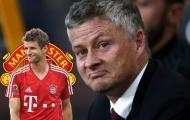 Xin lỗi, Man Utd không phải 'trại dưỡng lão'!
