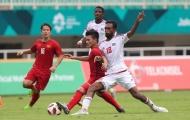 CHÍNH THỨC! Chốt danh sách đấu ĐT Việt Nam, UAE nhận 3 hung tin