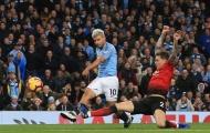 SỐC! Gạt Liverpool, Aguero nói thẳng vì sao M.U mới là đối trọng