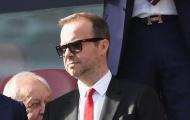 Tuyên chiến Ed Woodward, Arsenal tính 'hút máu' Man Utd với kế hoạch gây sốc