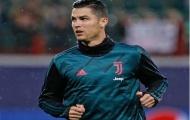 Fan Barca: 'Chỉ có đồ thần kinh mới nghĩ Ronaldo hơn cậu ấy'