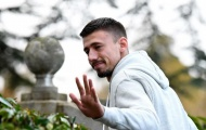 Nói 1 điều về Messi, sao Barca như 'tát nước vào mặt' Antoine Griezmann