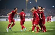 BXH 8 bảng đấu VL World Cup 2022: Việt Nam sáng cửa đi tiếp, cơ hội lịch sử!