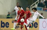 Đẳng cấp Tuấn Anh làm 'tắt điện' cầu thủ hay nhất châu Á